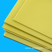 Epoxy Glass Cloth Laminated Sheet Grade 3240